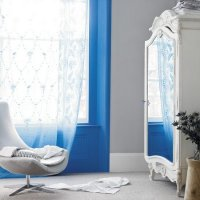 Color Affects Mood In Interior Design