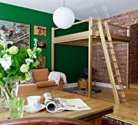 Color Affects Mood In Interior Design - www.nicespace.me