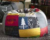 Modern Living Room Bean Bags