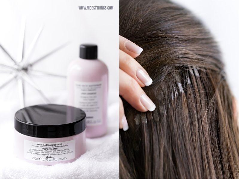 Extensions Haarverlngerung mit Echthaar von Great Lengths meine Erfahrungen  Nicest Things