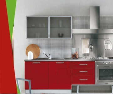 aluminum kitchen cabinets sticky tiles for floor leading modular manufacturers in cochin aluminium