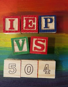 Iep vs plan what   the difference also niche blog rh