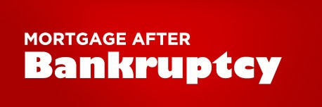 Mortgage-after-Bankruptcy