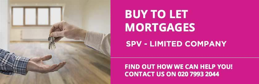 Buy to Let Limited Company Mortgage