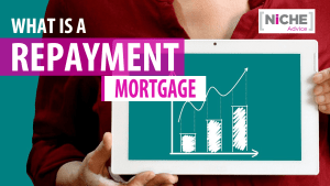 repayment mortgage