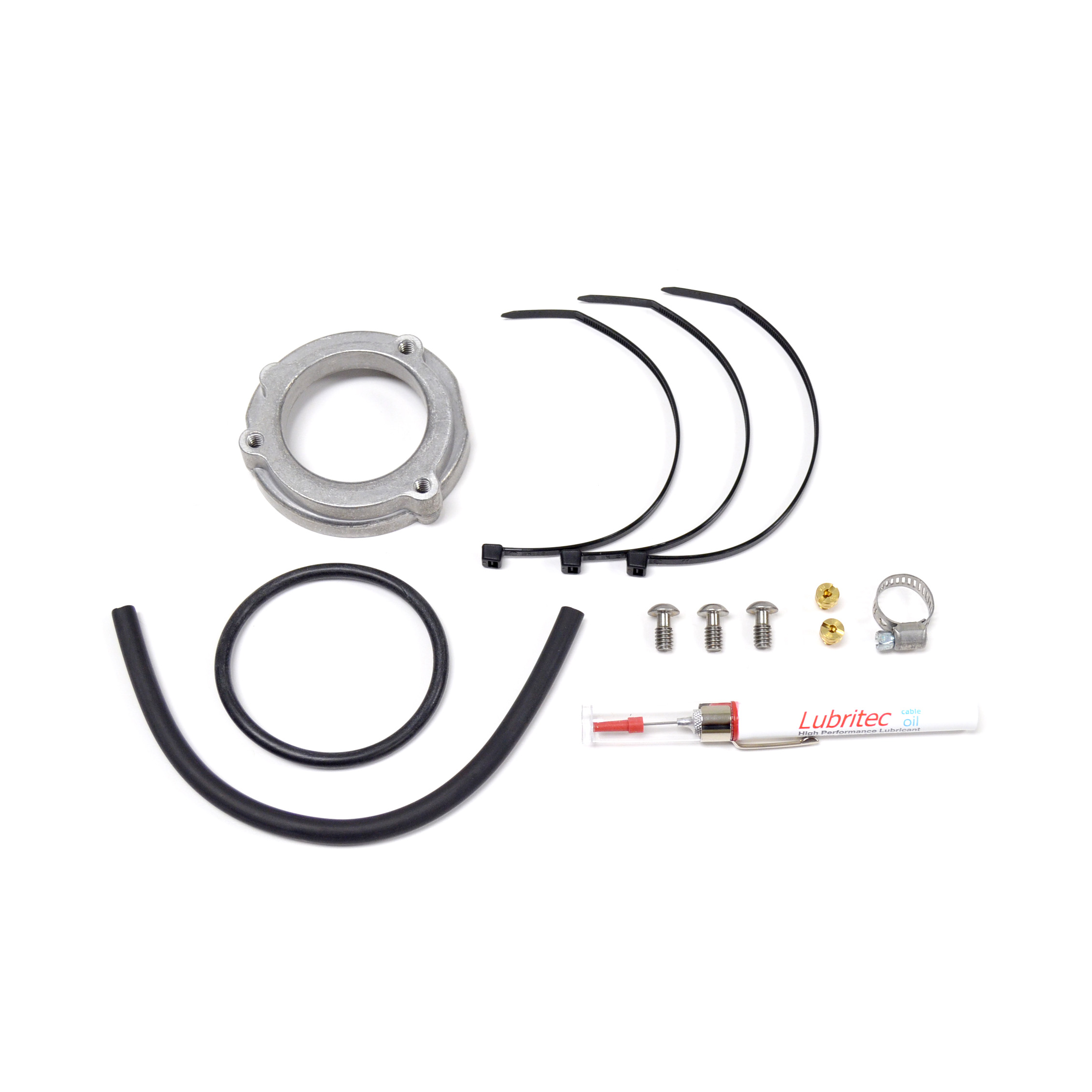 Mikuni High Performance HSR42-11 42mm Easy Carburetor Kit