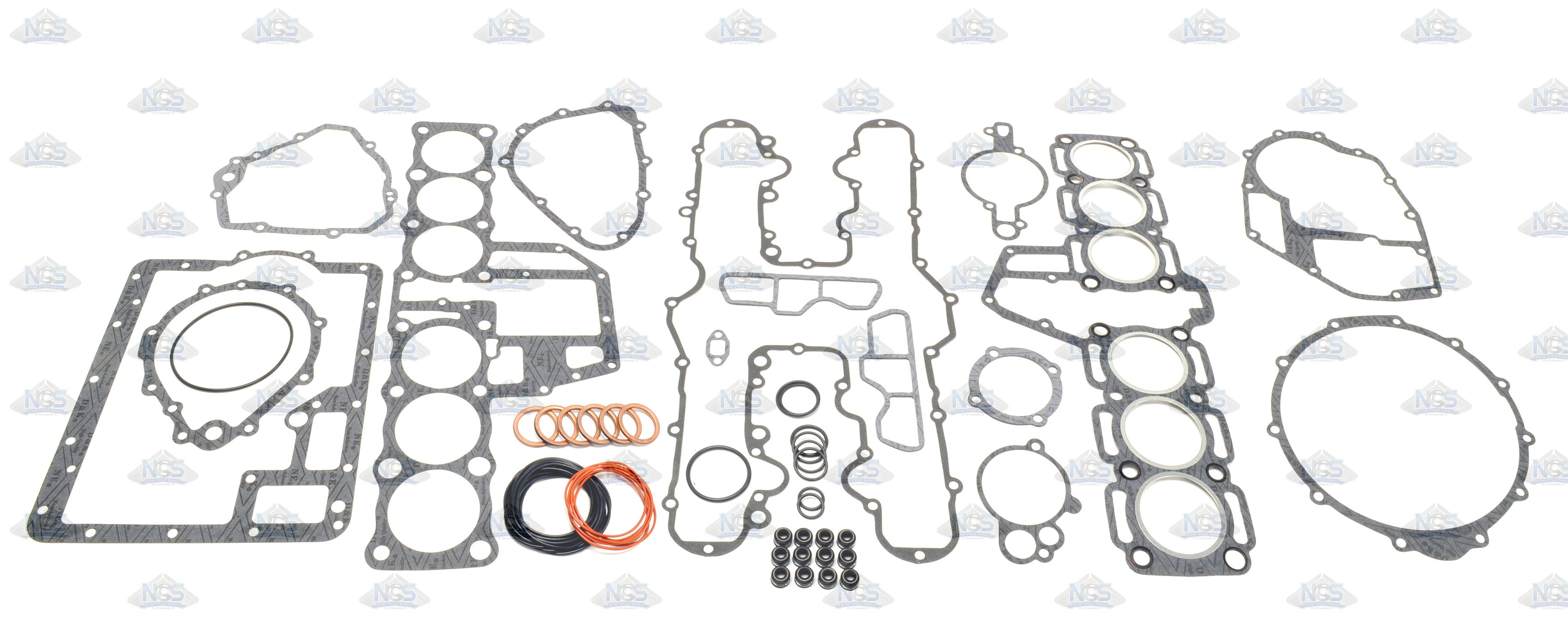 Kawasaki KZ1300 Engine Gasket Set