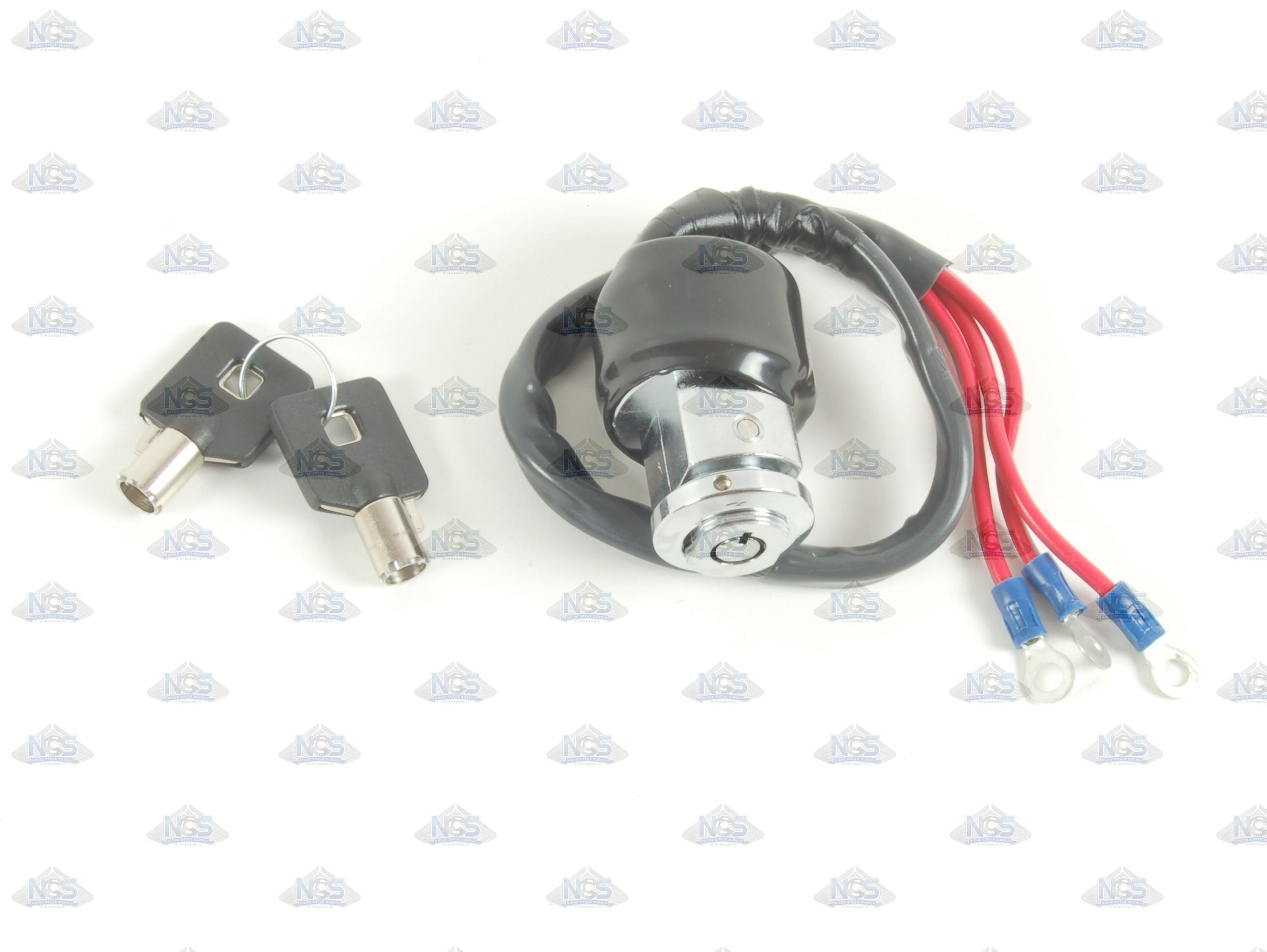 harley davidson ignition key number alarm circuit diagram style xl fx round switch