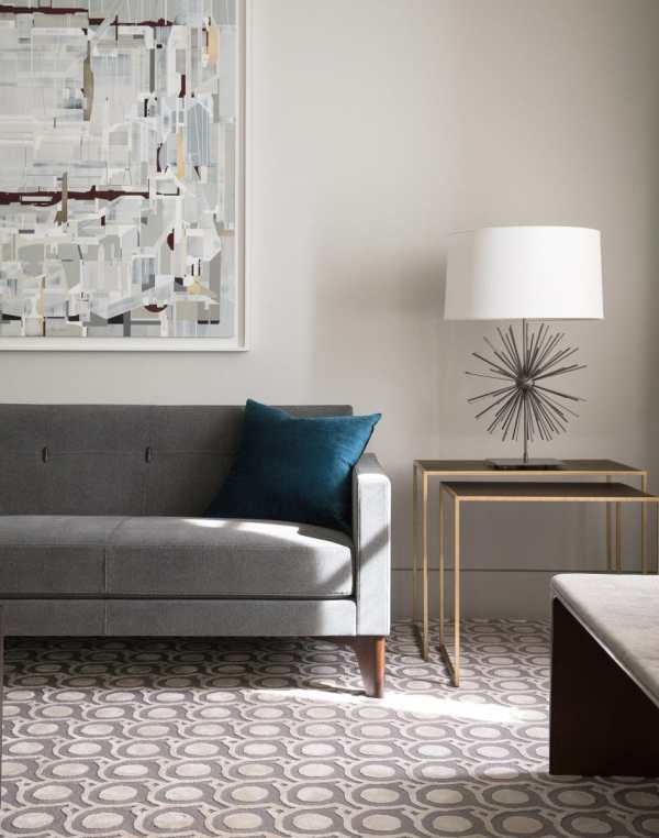 Pacific Heights Residence - Interior Design Niche Interiors