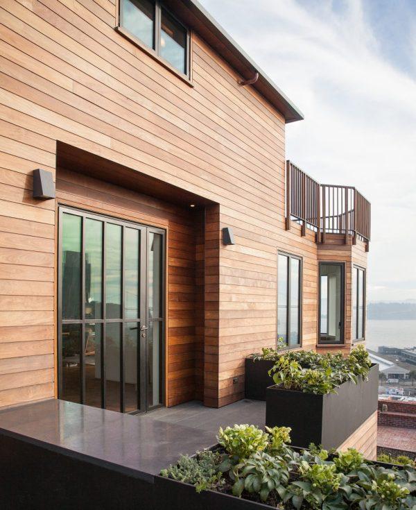 Telegraph Hill Residence - Interior Design Niche Interiors