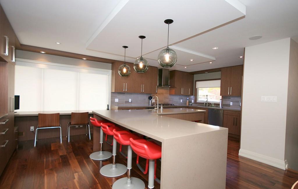 Modern Pendant Lights Kitchen Island