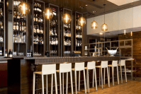 Modern Bar Lighting