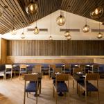 Niche Restaurant Lighting