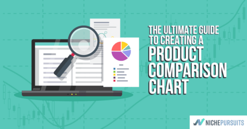 The Ultimate Guide to Creating a Product Comparison Chart for Your ...