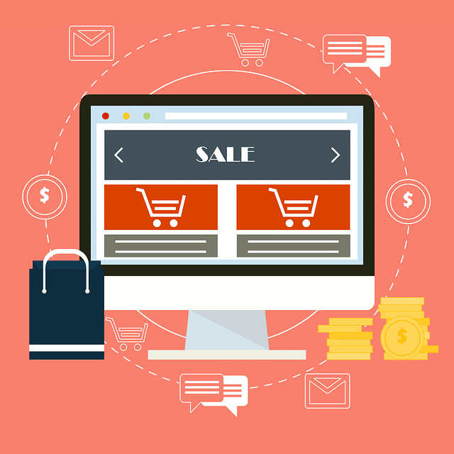 ecommerce shopping cart