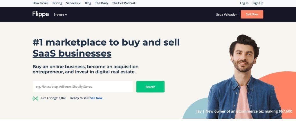 Online-Geschäft für unter 5000