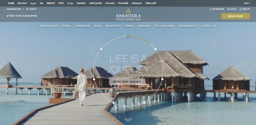 hotels com affiliate program