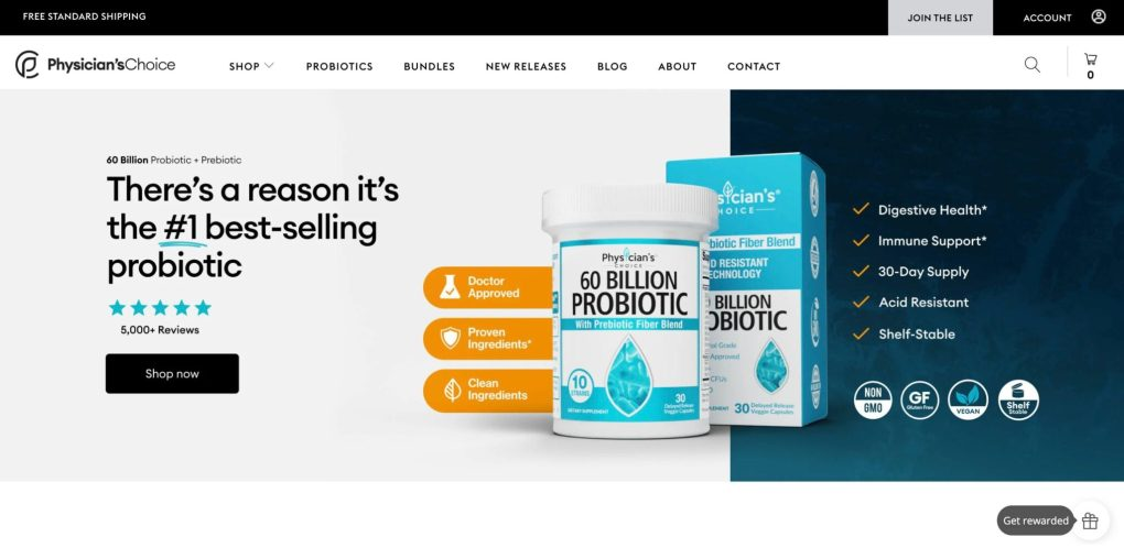 health products affiliate programs