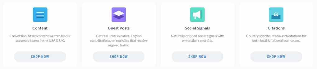 soziale Signale kaufen