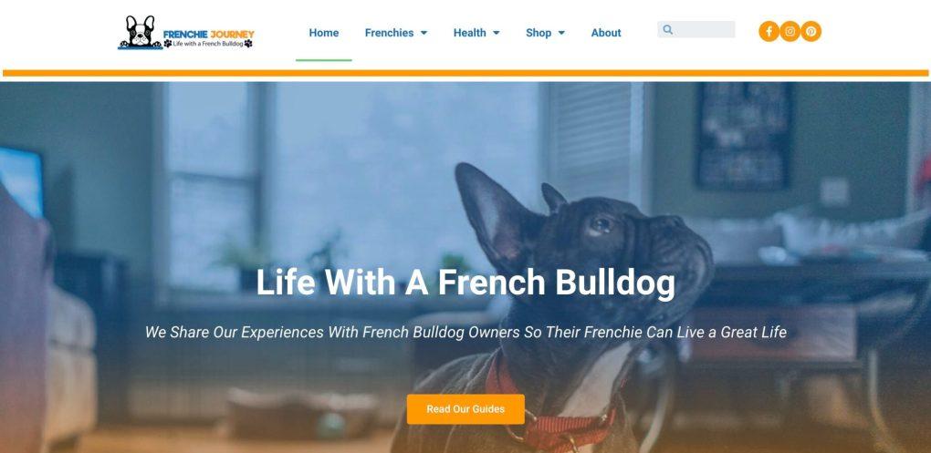 Pet niche affiliate marketing websites