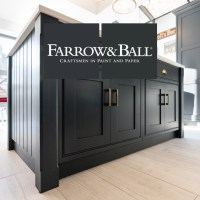 Introducing Black in the kitchen from Farrow & Ball ...