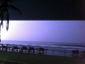 Sura Medura, Lightening Storm