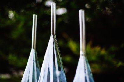 Sonic Bothy Glass-instruments