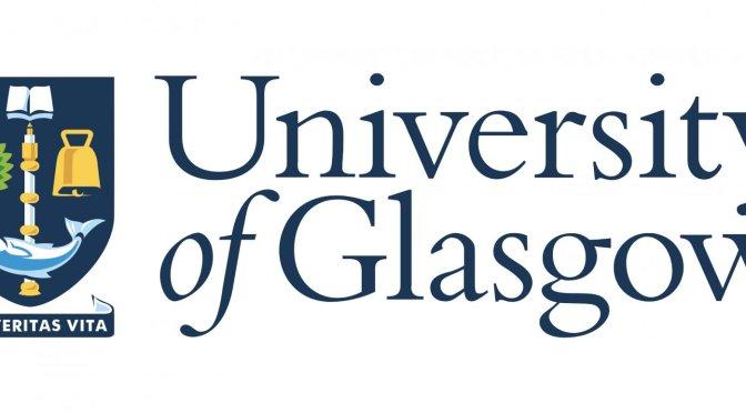 Teaching Fellow University of Glasgow