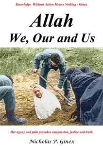 Islamic Republic of Iran Will Be Defeated!
