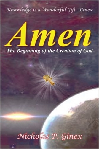 AMEN and Nicholas Ginex Religious Appeal