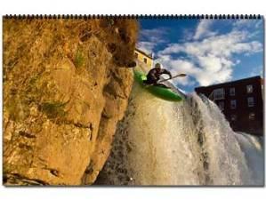 2014 Northeast Whitewater Calendar