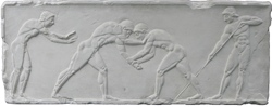 Ancient Greek Games for Prizes