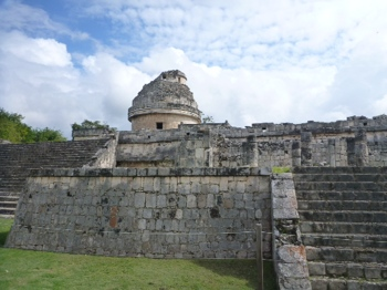 Xichen-Itza Astronomical Observatory
