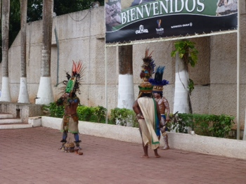 Yucatecan people are proud of their culture