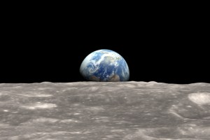 Earthrise revisited