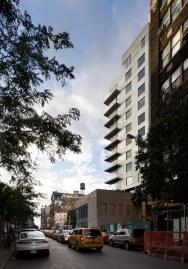 347 Bowery, development, condo, new york city, architecture, interiors