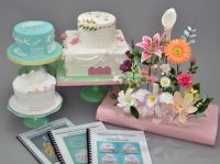 Classes | Cake Decorating Classes and Supplies | Rolled ...