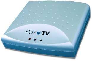 EyeTV Unit
