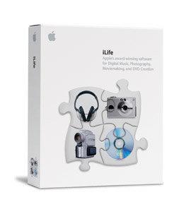 iLife Box