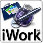 iWork SIG Logo
