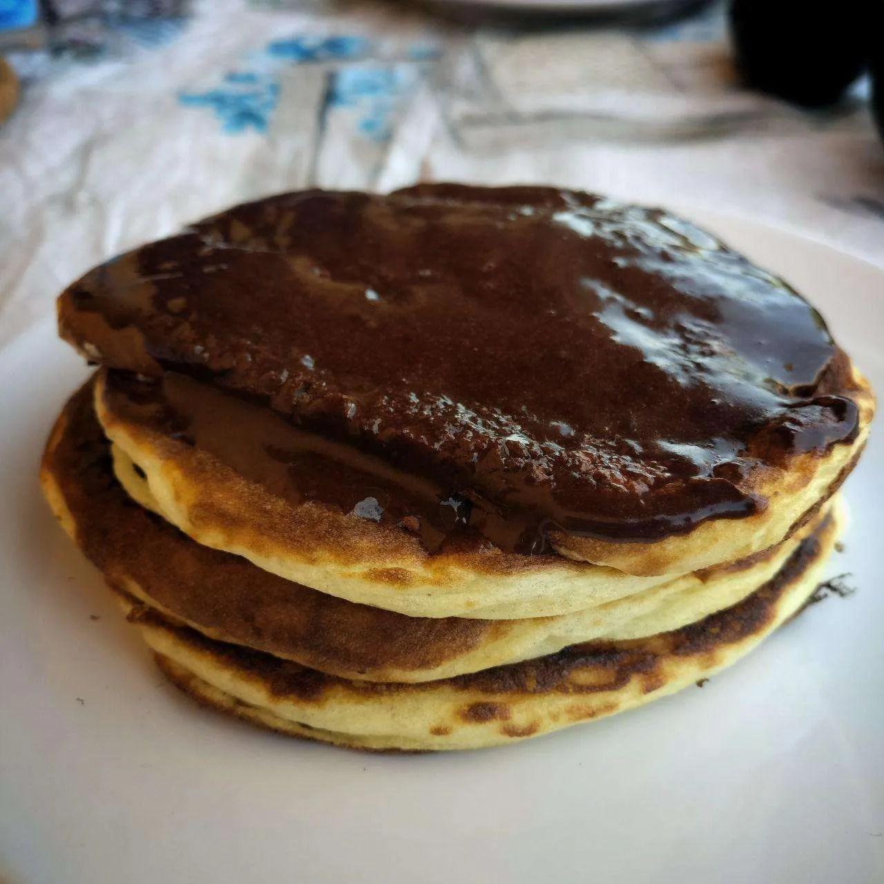 Pancake Proteici Light Ricetta Veloce E Dietetica Per