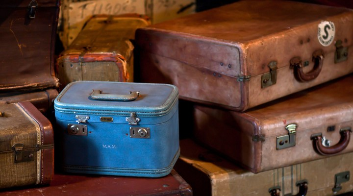 suitcase License Attribution Some rights reserved by Drew Coffman