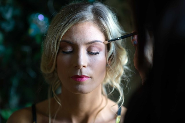 nichola witcombe-tant - bridal makeup artist and beauty
