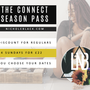 The Connect Season Pass