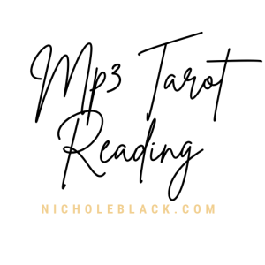 MP3 TAROT READING