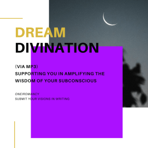 Dream Divination