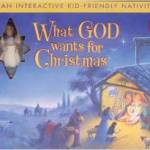 god wants