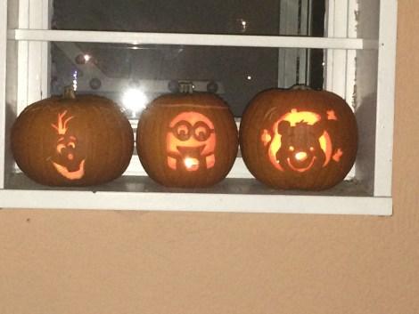 pumpkins day