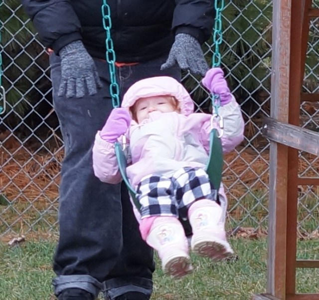 Monkeying Around With Uncle Andy