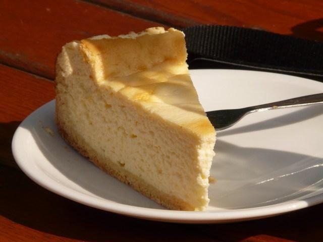 Thanksgiving Pumpkin Cheesecake
